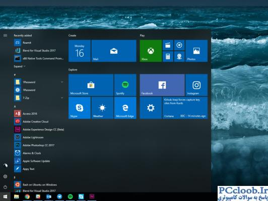 Spring Creators, Spring Creators windows 10 Update,how to update  Spring Creators