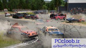 Wreckfest1 300x169 - دانلود بازی Wreckfest Racing Heroes برای PC